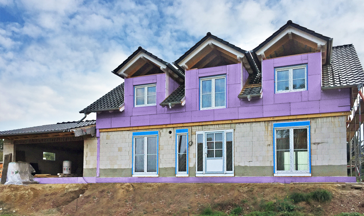 Secure and durable floor slab insulation – the clever combination of comfort and energy efficiency